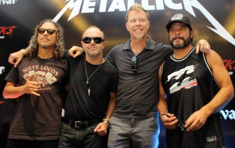 Metallica-Getting-Old