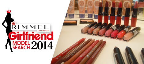 Rimmel Model Search Featured Image